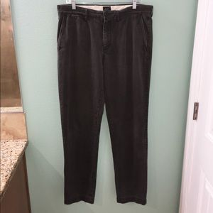 J. Crew Broken In Men's Chino Urban Slim Pants